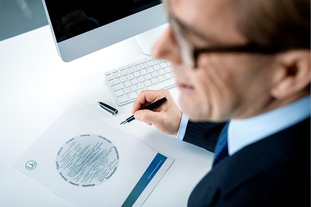 unternehmensstartegie - unternehmensbegleiter harald tölle e.k