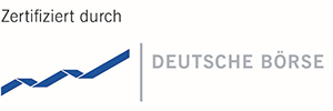 Logo Deutsche Boerse